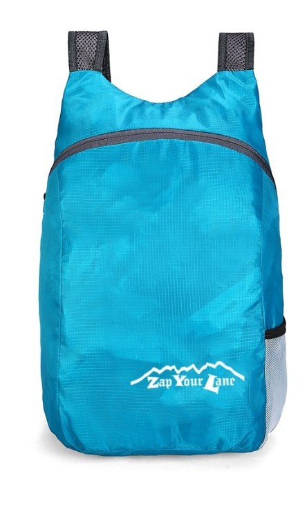 Sac à dos Zap Your Lane DDM Ultralight 20L Bleu