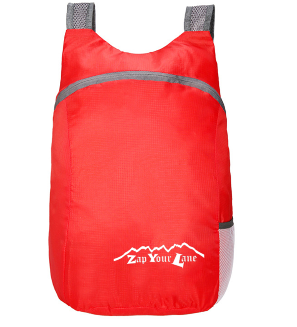 Sac à dos Zap Your Lane DDM Ultralight 20L Rouge